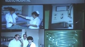 Video de Historia de la ORL en El Salvador - Hospital Bloom por el Dr. Jos� Francisco Espinosa