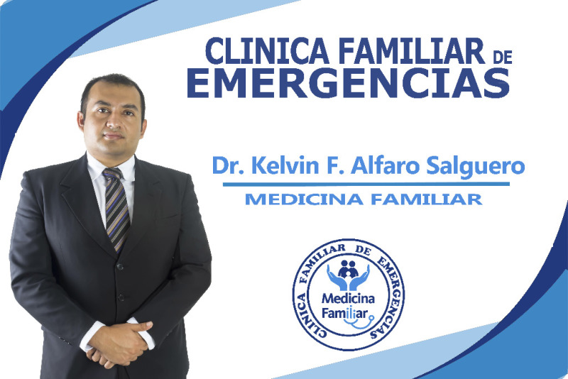 Clínica Familiar de Emergencias