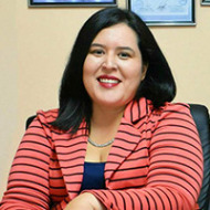 Dra. Joselyn Paredes